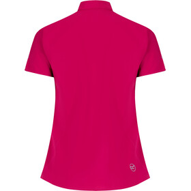 Regatta Kioga Shirt Women dark cerise